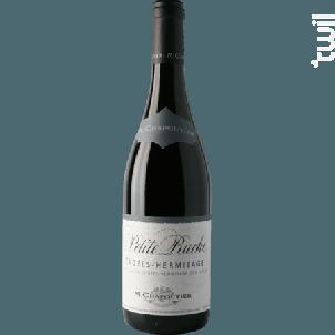 La petite Ruche - Maison M. Chapoutier - 2016 - Rouge