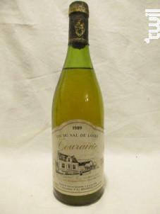 Gibault - Domaine Pascal Gibault - 1989 - Blanc