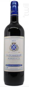 La Pommeraie - Domaine d'Arpaillan - 2018 - Rouge