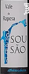Sousao - Alves de Sousa - 2015 - Rouge