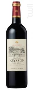 Château Reysson - Vignobles Dourthe - Château Reysson - 2014 - Rouge