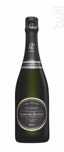 Brut Millésimé - Champagne Laurent-Perrier - 2008 - Effervescent