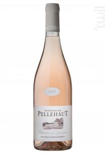 Harmonie De Gascogne - Domaine de Pellehaut - 2019 - Rosé