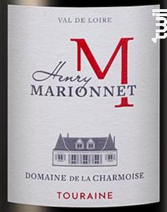 Gamay - Henry Marionnet - Domaine de La Charmoise - 2019 - Rouge