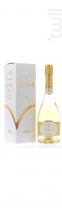 Blanc De Blancs - Champagne Ayala - 2013 - Effervescent