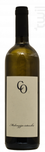 Malvazija - Domaine Coronica - 2013 - Blanc