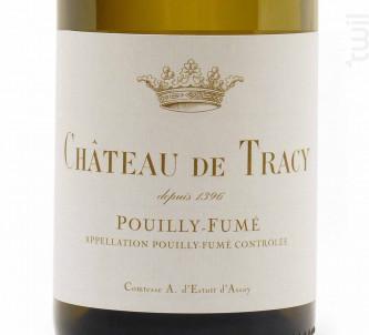 Château de Tracy - Château de Tracy - 2019 - Blanc