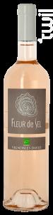 Fleur de Sel - Vignobles David - 2019 - Rosé