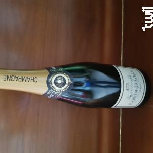 Champagne Louis Daguet - Manoir de Valette - Non millésimé - Blanc
