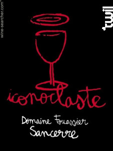 Iconoclaste - Domaine Fouassier - 2017 - Rouge