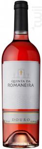 Quinta Da Romaneira - QUINTA DA ROMANEIRA - 2013 - Rosé