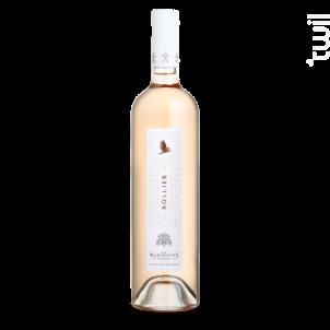 Rollier - Château la Martinette - 2020 - Rosé