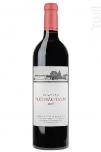 Château Pleyssac-Tayac - Chateau Pleyssac-Tayac - 2016 - Rouge