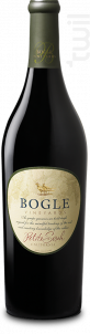 Petite Syrah - Bogle Vineyards - 2016 - Rouge