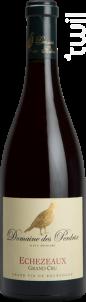 Echezeaux Grand Cru - Domaine des Perdrix - 2016 - Rouge