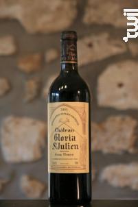 Château Gloria - Domaines Henri Martin - Château Gloria - 2003 - Rouge