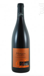 Morgon - Domaine Bulliat - 2015 - Rouge
