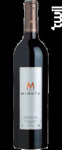 M De Minuty - Château Minuty - 2017 - Rouge