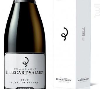 Blancs De Blanc 1.5l - Champagne Billecart-Salmon - Non millésimé - Effervescent