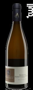 Bourgogne Hautes Côtes de Beaune Les Perrières - Domaine d'Ardhuy - 2018 - Blanc