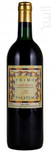 Canon Fronsac - Primo Palatum - 1998 - Rouge