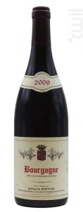Bourgogne - Domaine Ghislaine Barthod - 2015 - Rouge