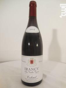 Irancy Très Vieilles Vignes - Colinot - 2013 - Rouge