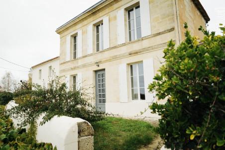 Gourmandise - Château Bel-Air La Royère - 2016 - Rouge