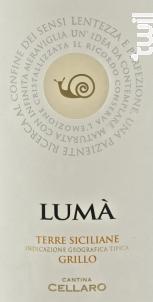 Luma Grillo - Cantine Cellaro - 2017 - Blanc
