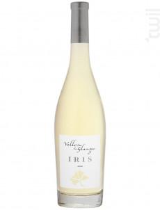 Iris - Domaine Vallon Des Glauges - 2020 - Blanc