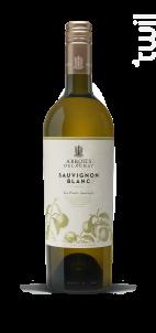 Les Fruits Sauvages - Sauvignon Blanc - Abbotts & Delaunay - 2019 - Blanc