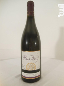 Château Mas Neuf - Château Mas Neuf - 2006 - Rouge