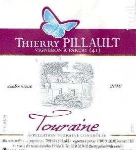 Cuvée de Printemps - DOMAINE DE L'AZURÉ - 2012 - Rouge