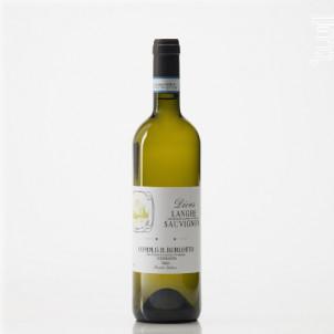 Sauvignon Dives - Burlotto - 2017 - Blanc