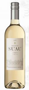 Château Suau Bordeaux Blanc Sec - Château Suau - 2018 - Blanc