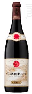Côtes du Rhône - Maison Guigal - 2016 - Rouge