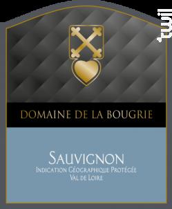 Sauvignon - Domaine de la Bougrie - 2017 - Blanc