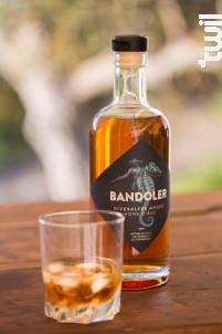 Bandoler - Domaine de la Perdrix - Non millésimé - Blanc