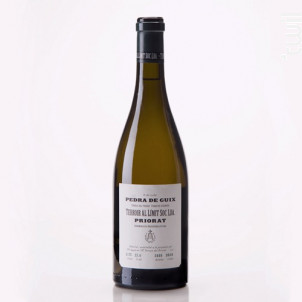 Priorat Pedra de Guix Bianco - Terroir al Limit - 2012 - Blanc