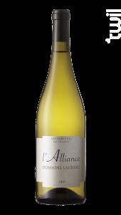 L'Alliance - Domaine Laureau - 2019 - Blanc