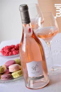 946 - Château Gassier - 2015 - Rosé