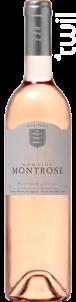Prestige Rosé - Domaine Montrose - 2016 - Rosé
