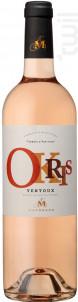 Okris - Marrenon - 2018 - Rosé