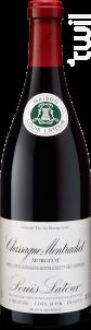Chassagne-Montrachet 1er Cru