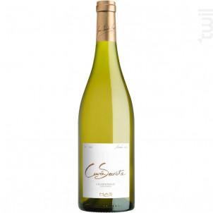 Cuvée Secrète - Chardonnay Bio/so2 - Les Domaines Paul Mas - 2020 - Blanc