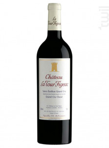 Château La Tour Figeac - Château La Tour Figeac - 2006 - Rouge