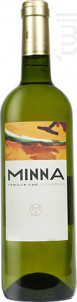 Minna Vineyard - VILLA MINNA VINEYARD - 2018 - Blanc