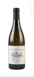 Bourgogne - Armand Heitz - 2020 - Blanc