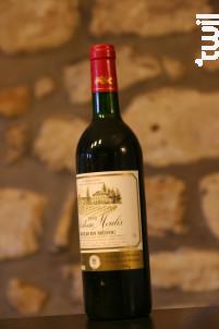 Château Moulis - Château Moulis - 1998 - Rouge