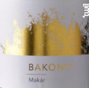 Bakonyi - Makar 2016 - Bakonyi - 2016 - Rouge
